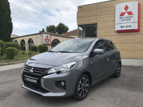 MITSUBISHI SPACE STAR Space Star 1.2 MIVEC 71 AS&G Red Line Edition